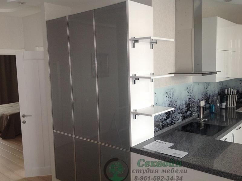 Кухня СЕКВОЙЯ 024