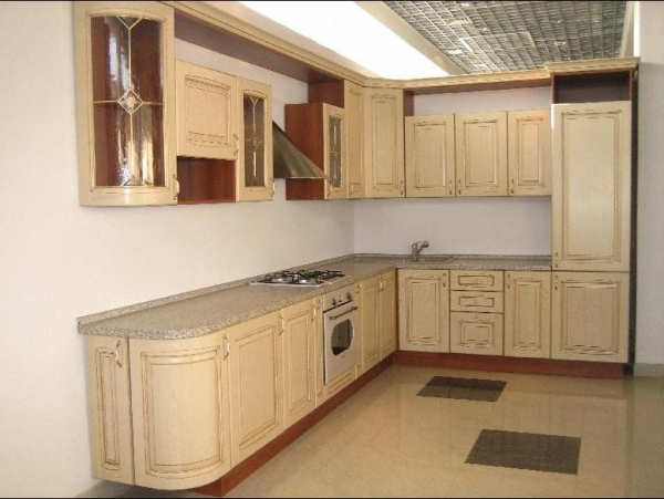 Кухня Афина АРГЕНТО