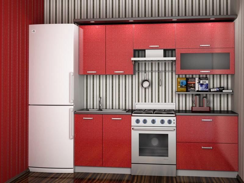 Кухня JAZZ