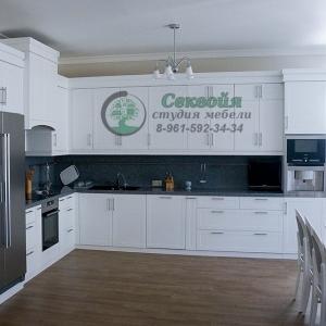 Кухня СЕКВОЙЯ 003