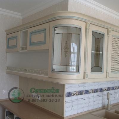 Кухня СЕКВОЙЯ 006