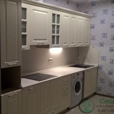 Кухня СЕКВОЙЯ 010