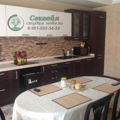 Кухня СЕКВОЙЯ 014