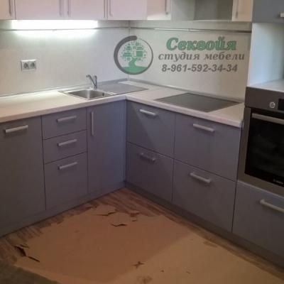 Кухня СЕКВОЙЯ 015