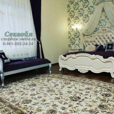 Кровать 003