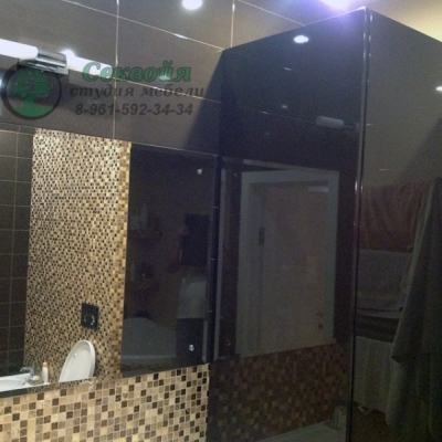 Ванная СЕКВОЙЯ 001