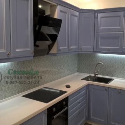 Кухня СЕКВОЙЯ 007